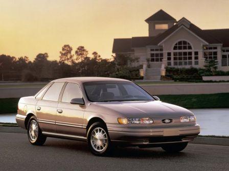 Ford Taurus 1992 - отзыв владельца