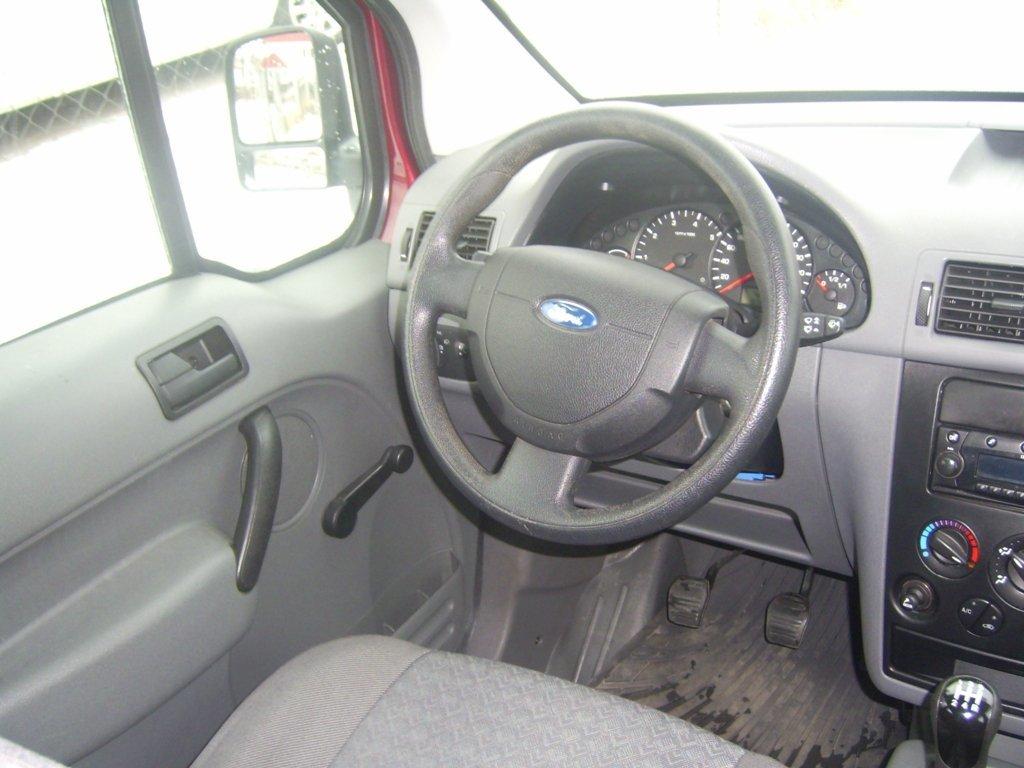 Форд Турнео Коннект 2007, 1.8 литра, Здравствуйте дорогие ...: https://www.drom.ru/reviews/ford/tourneo_connect/46149/