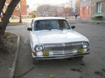 ГАЗ 24 Волга, 1988