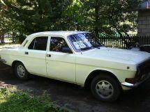 ГАЗ 24 Волга, 1990