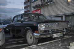ГАЗ 24 Волга, 1978