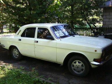 ГАЗ 24 Волга 1990 отзыв автора | Дата публикации 23.06.2012.