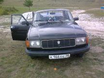 ГАЗ 31029 Волга, 1993