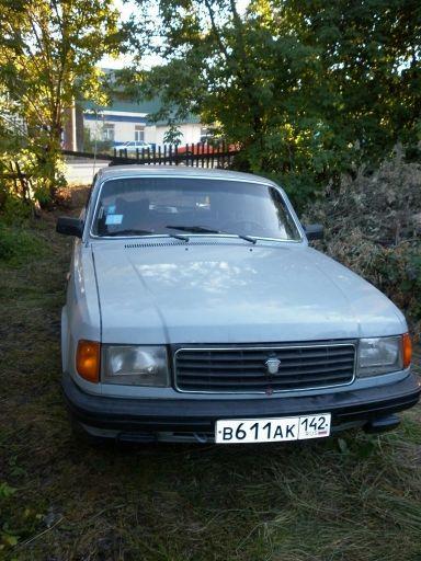 ГАЗ 31029 Волга 1996 отзыв автора | Дата публикации 06.10.2012.