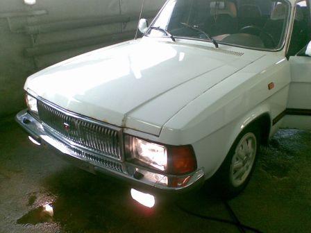 ГАЗ 3102 Волга 2000 - отзыв владельца
