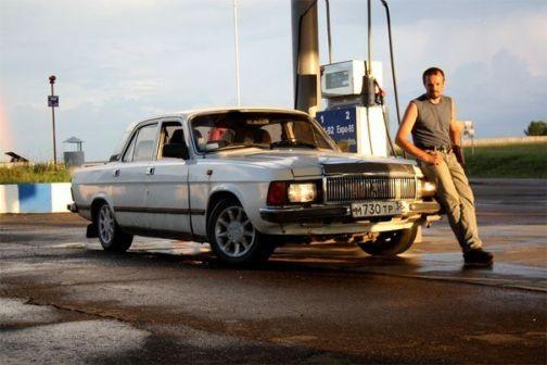 ГАЗ 3102 Волга 1997 - отзыв владельца