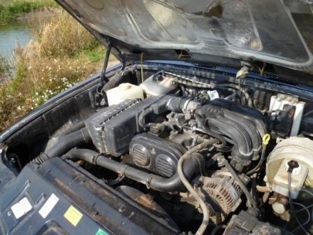 Сколько время требуется для прогрева двигателя газ 31105 крайслер тюнинговая решетка радиатора на suzuki sx4