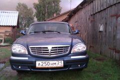 ГАЗ 31105 Волга, 2008
