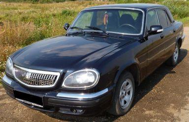 ГАЗ 31105 Волга, 2006