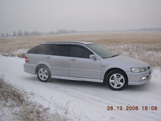 2001 2 3 honda accord wagon sir. Black Bedroom Furniture Sets. Home Design Ideas