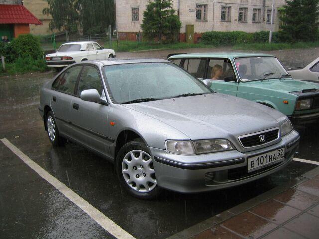 двигатель honda accord 1.8 1997