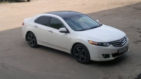 Honda Accord, 2010
