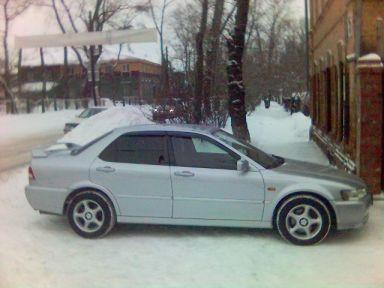 Honda Accord, 2000