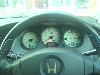 Honda Accord, 2001