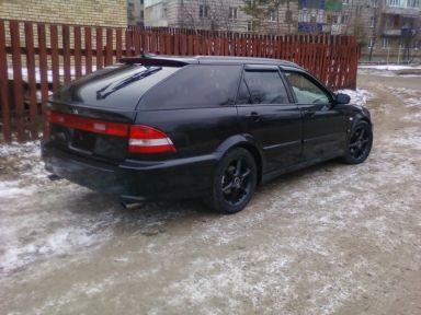 Honda Accord, 1999