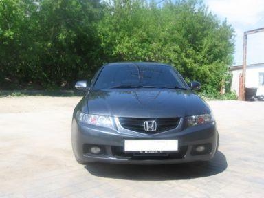 Honda Accord, 2010