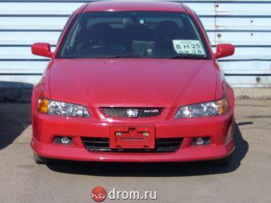 Honda Accord 2000 отзыв автора | Дата публикации 02.12.2011.