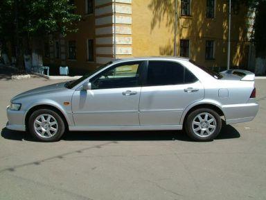 Honda Accord, 1997