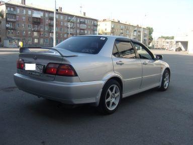 Honda Accord 1999 отзыв автора | Дата публикации 11.06.2012.