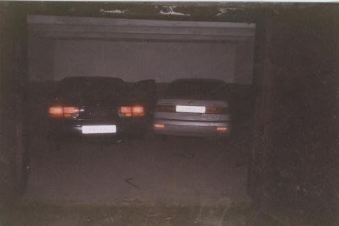 Honda Accord 1993 - отзыв владельца