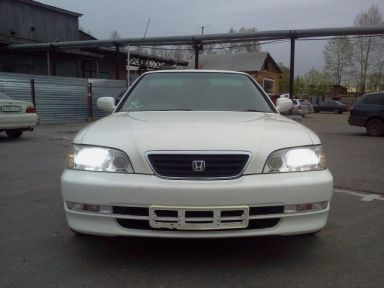 Honda Accord Inspire, 1997