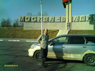 Honda Airwave 2006 отзыв автора | Дата публикации 04.01.2012.