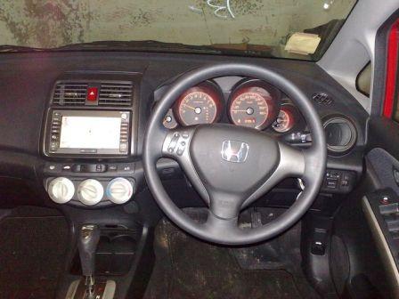 Honda Airwave 2005 - отзыв владельца