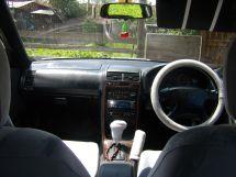 Honda Ascot, 1994