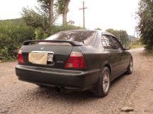 Honda Ascot, 1995