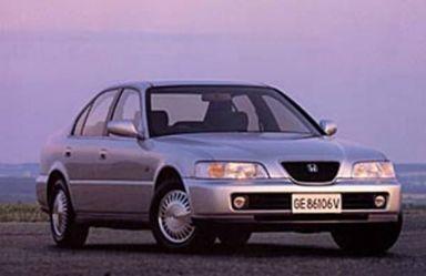 Honda Ascot 1994 отзыв автора | Дата публикации 22.02.2006.