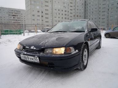 Honda Ascot Innova 1992 отзыв автора | Дата публикации 02.03.2011.