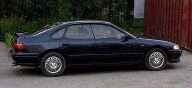 Honda Ascot Innova 1992 отзыв автора | Дата публикации 19.04.2004.
