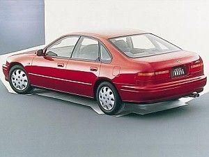 Honda Ascot Innova 1992 отзыв автора | Дата публикации 06.05.2004.