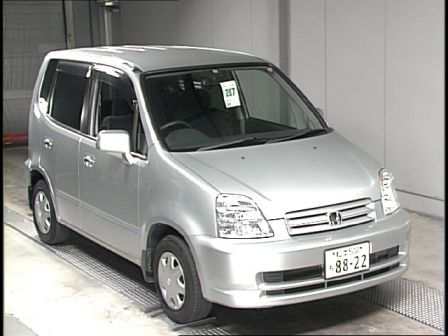 Honda Capa 1999 - отзыв владельца