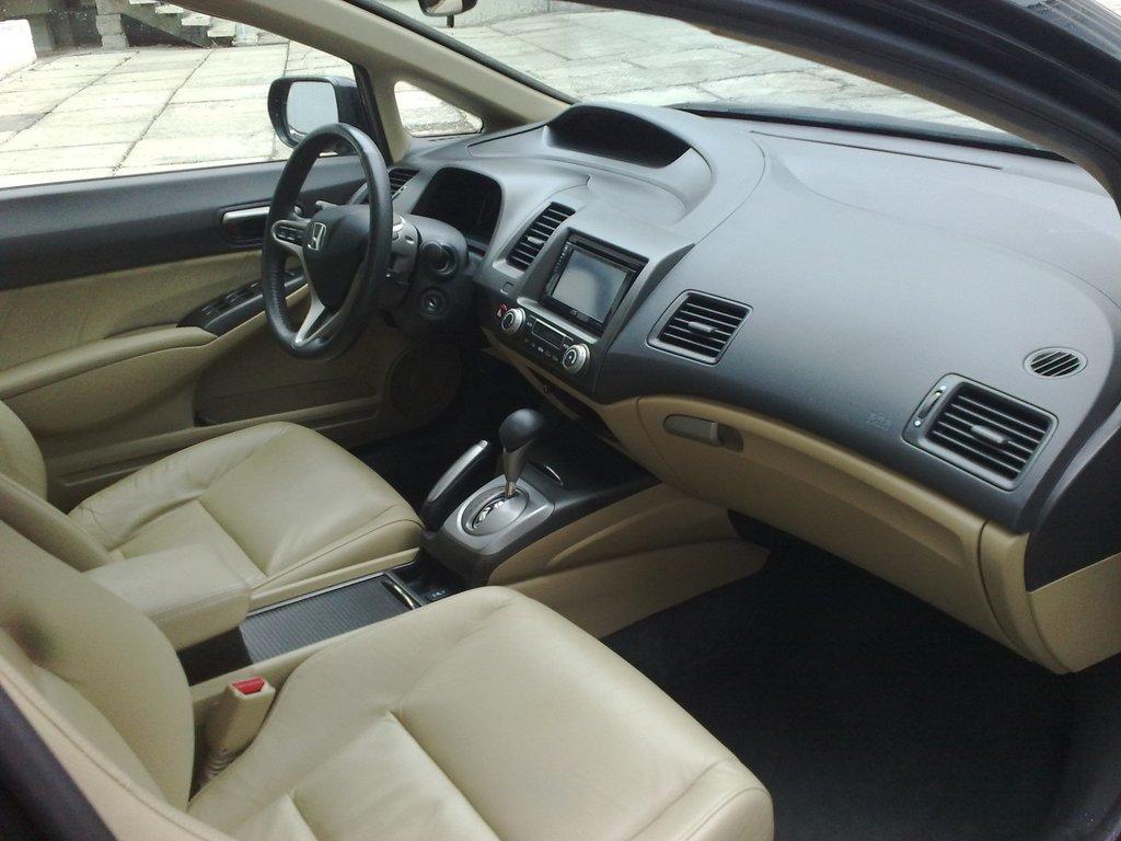 хонда цивик фото цена 2008