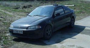 Honda Civic, 1995