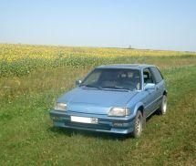 Honda Civic 1985 отзыв владельца | Дата публикации: 29.10.2008