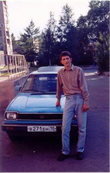 Honda Civic, 1983