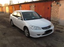Honda Civic Ferio, 2006