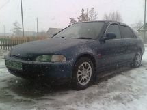 Honda Civic Ferio, 1992