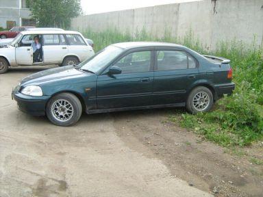 Honda Civic Ferio, 1997