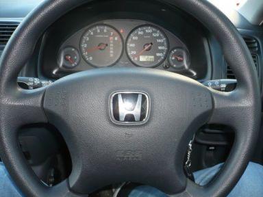 Honda Civic Ferio 2003 отзыв автора | Дата публикации 24.11.2010.