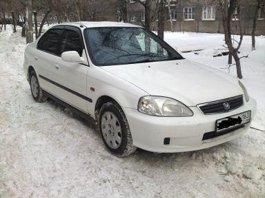 Honda Civic Ferio, 2000