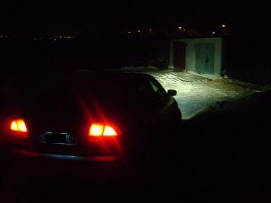 Honda Civic Ferio 2001 отзыв автора | Дата публикации 27.12.2011.