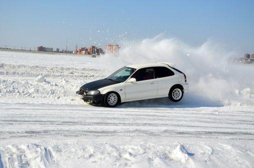 Honda Civic Type R 1998 - отзыв владельца