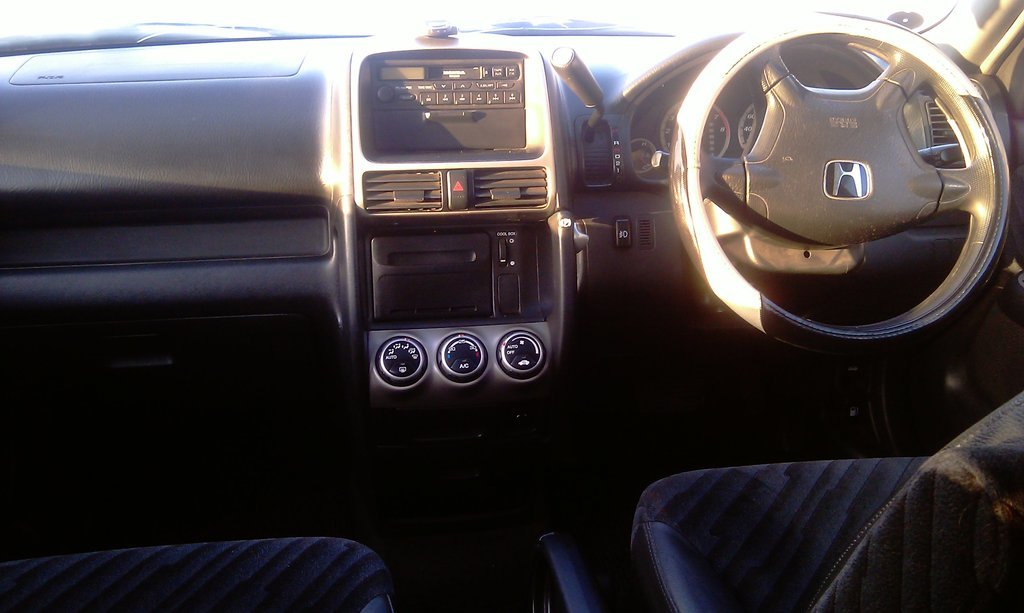 Руководство По Ремонту Honda Cr V 2004