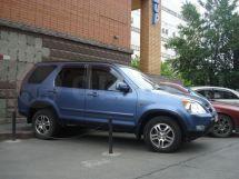 Honda CR-V, 2001