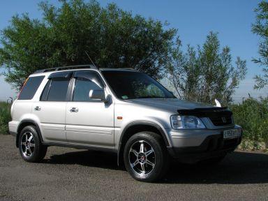 Honda CR-V, 1997