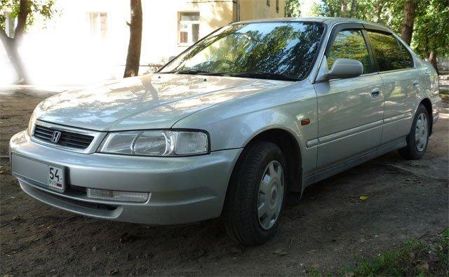 15eb30abe859 Хонда Домани 1999 года, Доброго всем времени суток, автомат ...