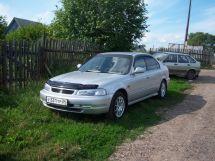 Honda Domani, 2000
